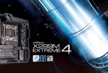 Photo of ASRock X299M Extreme4, Micro ATX para Intel LGA 2066