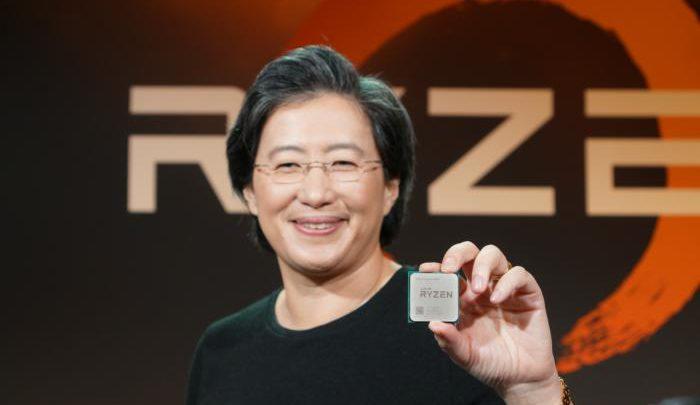Photo of Los procesadores AMD Zen 2 vendrán sin el fallo Spectre