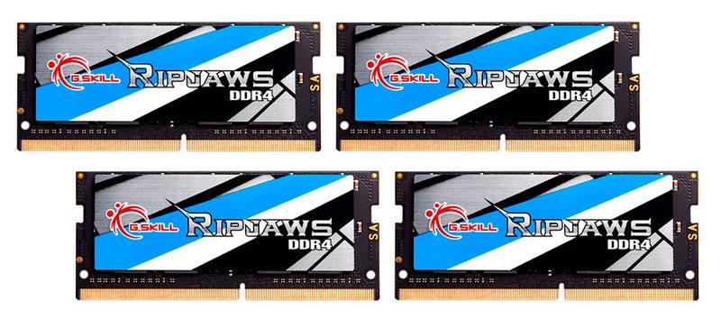 G.Skill So-DIMM DDR4