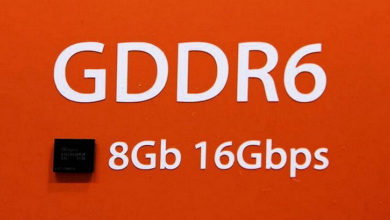 Photo of Hynix anuncia que sus memorias GDDR6 ya estan disponibles