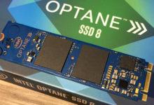 Photo of Intel lanza las unidades SSD M.2 Optane 800p con memoria 3DXPoint