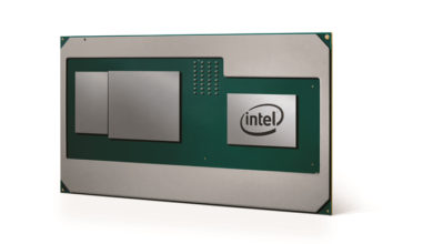 Photo of El primer procesador Intel Core i7-8809G con gráficas Radeon es listado
