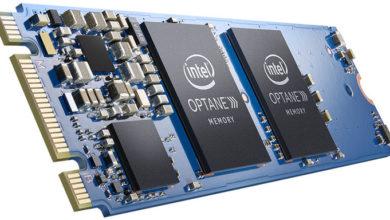 Photo of Intel Optane MEM M10 han sido listados en Estados Unidos