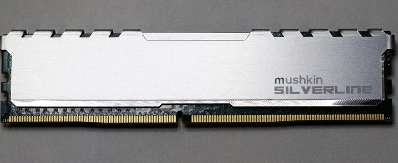 Photo of Mushkin revela sus nuevos diseños de memoria Silverline DDR4