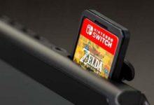 Photo of Nintendo Switch no tendra cartuchos de 64GB hasta 2019