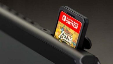 Photo of Nintendo Switch no tendra cartuchos de 64GB hasta 2019