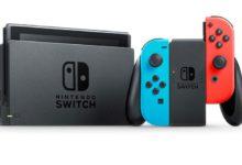 Photo of Nintendo Switch es la consola mas rapidamente vendida de Estados Unidos