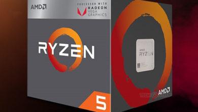 Photo of AMD Ryzen 3 2200G y Ryzen 5 2400G: Así se verán en las tiendas