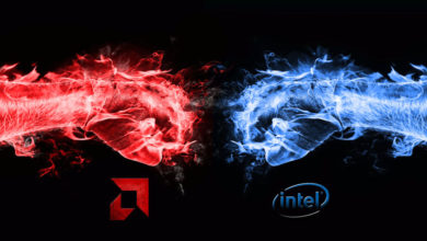 Photo of Ryzen 7 1800X vs Intel Core i7-8700K en juegos Post-Meltdown-Spectre