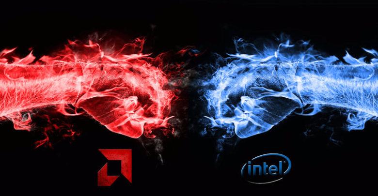 Photo of Ryzen 7 1800X vs Intel Core i7-8700K en juegos Post-Meltdown-Spectre