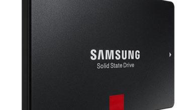 Photo of Samsung ya tiene un 860 Pro con una capacidad de 4 TB listo para vender