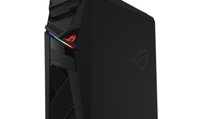 Photo of ASUS ROG anuncia su nuevo ordenador 'gamer' Strix GL12