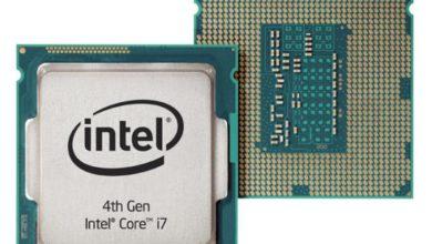 Photo of Los procesadores Haswell y Broadwell tiene problemas de reinicios por culpa de Meltdown y Spectre