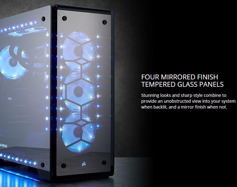 Crystal 570X