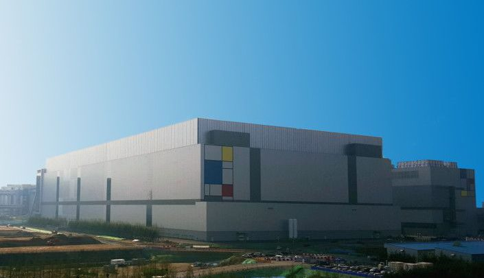 Photo of Samsung se une a Qualcomm para fabricar chips en 7LLP EUV