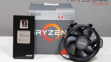 Photo of Ryzen 5 2400G y Ryzen 3 2200G disponibles, precio y especificaciones