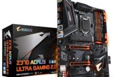 Photo of GIGABYTE lanza el Aorus Z370 Ultra Gaming 2.0 con VRM mejorado