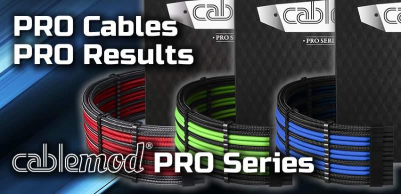 CableMod Pro