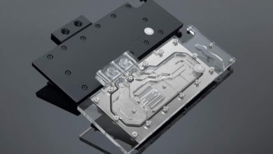 Photo of EKWB lanza un Water Block en exclusiva para la tarjeta NVIDIA TITAN V