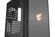 Photo of Gigabyte presenta su torre Aorus AC300W Lite de Aorus
