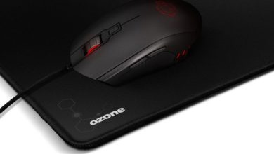 Photo of Ozone Gaming presenta la nueva serie Ground Level Pro