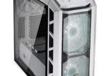 Photo of Cooler Master anuncia el MasterCase H500P Mesh White