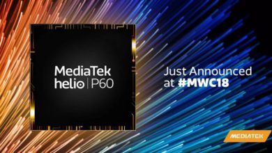 Photo of MediaTek Helio P60 llegan a la gama media con IA y 8 nucleos