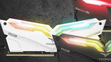 Photo of Nuevas memorias 'gaming' T-Force Xtreem y T-Force Nighthawk RGB