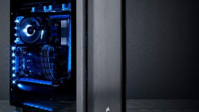 Photo of Corsair lanza el chasis Obsidian 500D por 154.90 euros