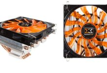 Photo of Xigmatek revela el disipador de CPUs Prodigy ST1266