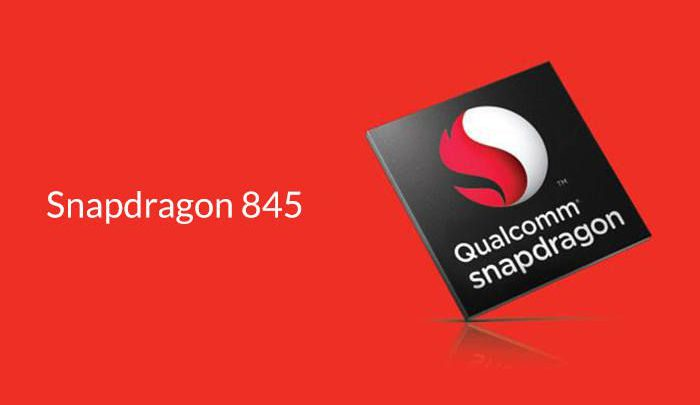 Photo of Snapdragon 845: De 25 y 30% mas de rendimiento que Snapdragon 835