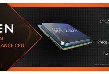 Photo of AMD confirma que los CPUs Ryzen 'Pinnacle Ridge' vendrán soldados