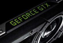 Photo of La GTX 2080 de NVIDIA podría costar unos 1.499 dólares