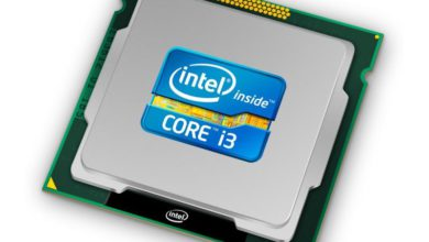Photo of Intel presenta el CPU Core i3-8130U de dos núcleos y bajo consumo