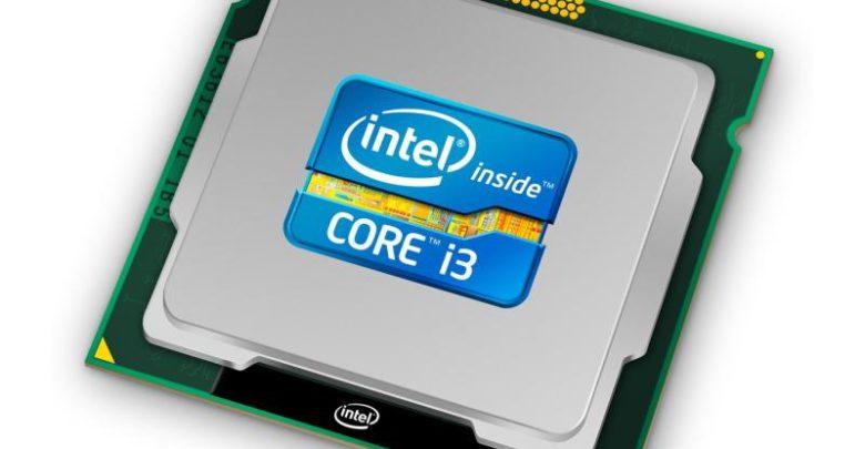 Photo of Intel presenta el CPU Core i3-8130U de dos núcleos y bajo consumo