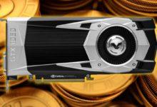 Photo of NVIDIA lanzaría una tarjeta gráfica GTX 2080 específica para minería