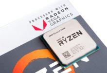 Photo of [Video] Ryzen 5 2400G mejora sus temperaturas 12 grados con el delid