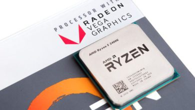 Photo of [Video] Ryzen 5 2400G mejora sus temperaturas 12 grados con el delid