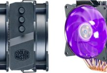 Photo of Cooler Master presento los disipadores MA620P / MA621P
