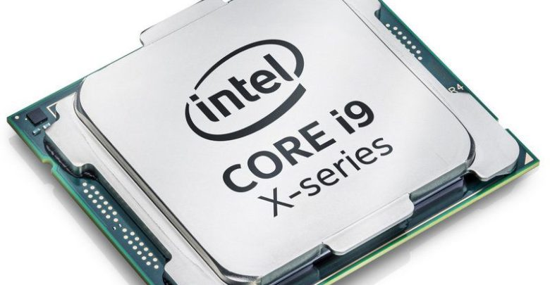 Photo of Intel Core i9 vendría soldado y se lanzara el 1 de agosto