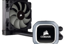Photo of Corsair lanza el sistema de refrigeración liquida Hydro H60