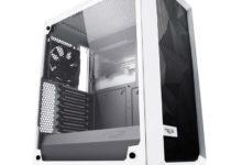 Photo of Fractal Design anuncia su nuevo chasis actualizado Meshify C White TG