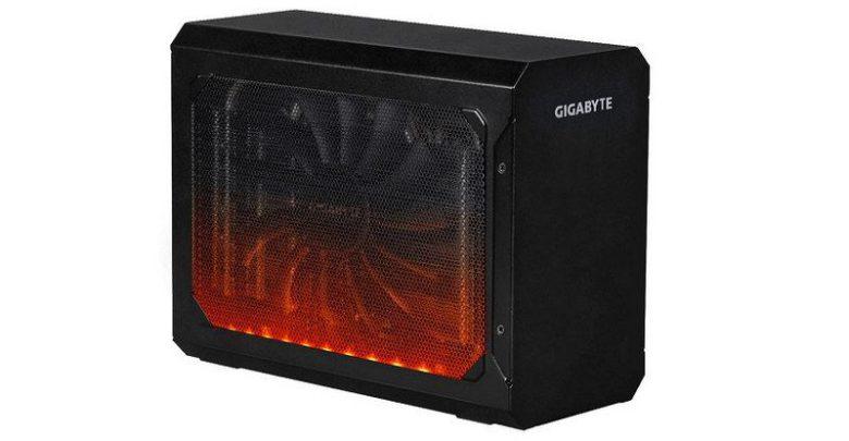 Photo of GIGABYTE anuncia la tarjeta gráfica RX 580 Gaming Box