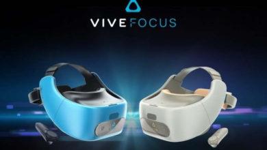 Photo of HTC afirma que las gafas RV Vive Focus saldrán a finales de año