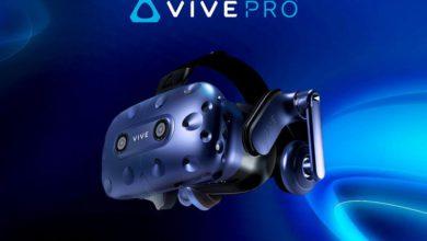 Photo of Las gafas de realidad virtual HTC Vive Pro se lanzaran el 5 abril