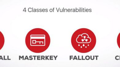 Photo of MasterKey, RyzenFall, Fallout y Chimera, Las vulnerabilidades de Ryzen