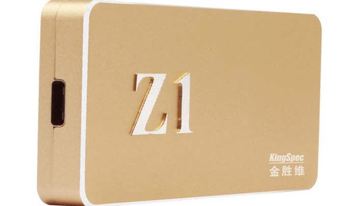 Photo of Kingspec anuncia una nueva serie de discos SSD externos y muy compactos