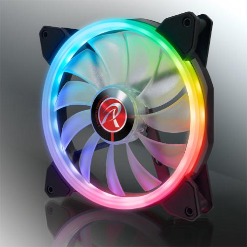 Iris 14 Rainbow