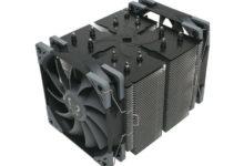 Photo of Se anuncia el disipador Ninja 5 con dos ventiladores silenciosos Flex 120 PWM