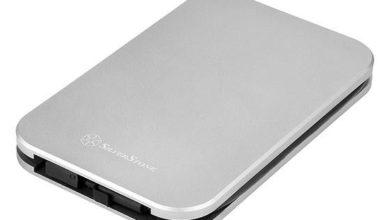 Photo of SilverStone anuncia la carcasa para discos externos MMS02 con IP68